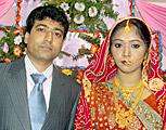 Mr. & Mrs. Rajiv Shaw