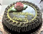 Susmita's Birthday